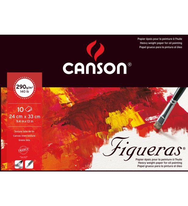 FIGUERAS 24X33CM 290G/M²