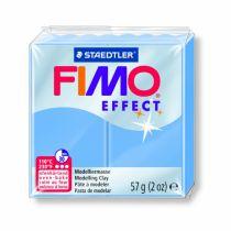 FIMO EFFECT BLEU AGATE