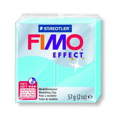 FIMO EFFECT BLEU D\'EAU