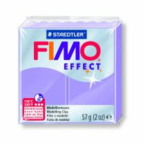 FIMO EFFECT LILAS PASTEL
