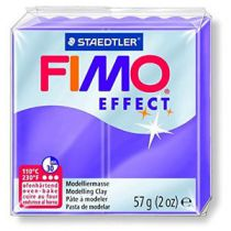 FIMO EFFECT LILAS TRANSPARENT