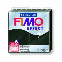 FIMO EFFECT NOIR PERLE