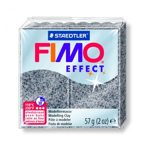 FIMO EFFECT PIERRE GRANIT