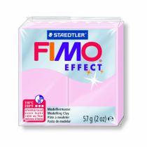 FIMO EFFECT ROSE QUARTZ