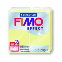 FIMO EFFECT VANILLE