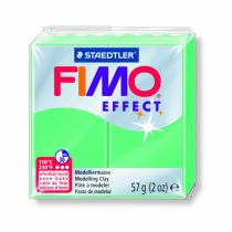FIMO EFFECT VERT JADE