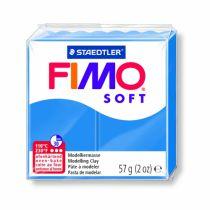 FIMO SOFT BLEU PACIFIQUE