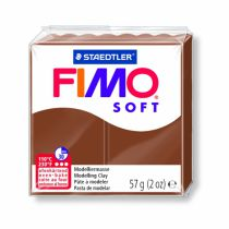 FIMO SOFT CARAMEL