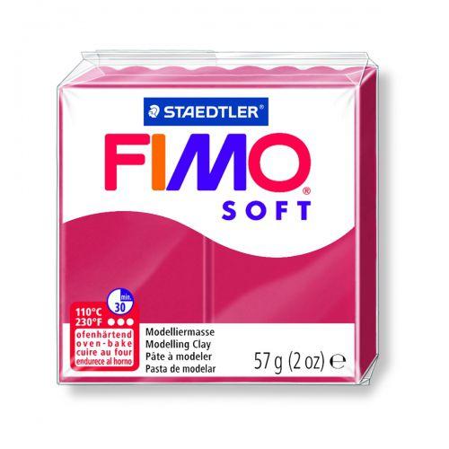 FIMO SOFT CERISE