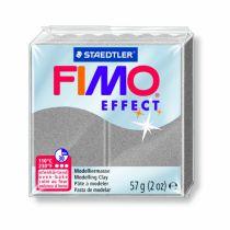 FIMO SOFT GRIS CLAIR PERLE
