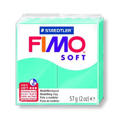 FIMO SOFT MENTHE