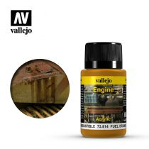 FUEL STAINS 40ML