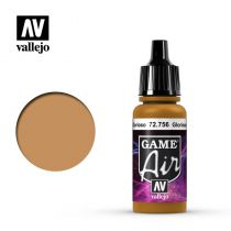 GAME AIR 756 GLORIOUS GOLD 17ML