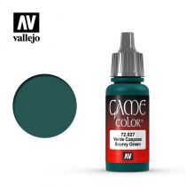 GAME COLOR 027 SCURVY GREEN 17 ML