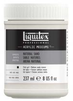 GEL TEXTURE LIQUITEX SABLE NATUREL 237ML