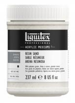 GEL TEXTURE LIQUITEX SABLE RESINEUX 237ML
