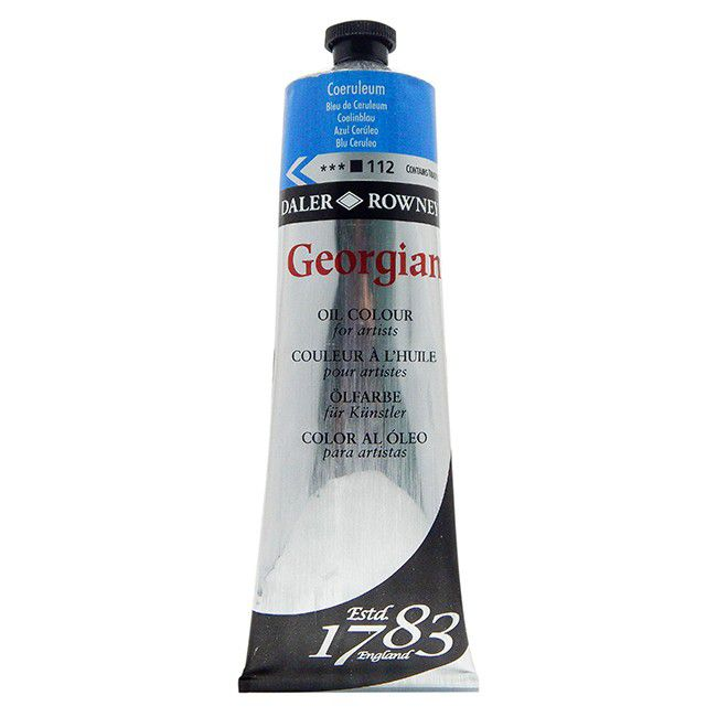 GEORGIAN 225ML BLEU CAERULEUM