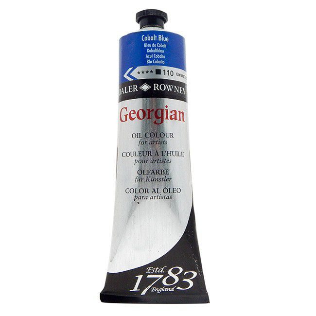 GEORGIAN 225ML BLEU COBALT