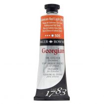 GEORGIAN 225ML ROUGE CADMIUM PALE