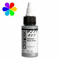 GOLDEN 30ML HIGH FLOW IRIDESCENT ARGENT S5