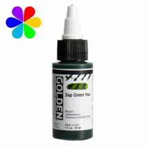 GOLDEN 30ML HIGH FLOW S4 VERT DE VESSIE