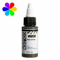 GOLDEN 30ML HIGH FLOW TERRE DOMBRE S1