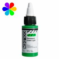GOLDEN 30ML HIGH FLOW VERT PERMANENT S4