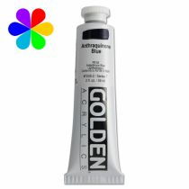 GOLDEN 59ML BLEU ANTHRAQUINONE S7