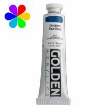 GOLDEN 59ML BLEU CERULEEN FONCE S9