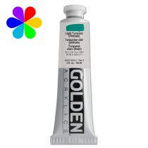 GOLDEN 59ML BLEU LAGON S3