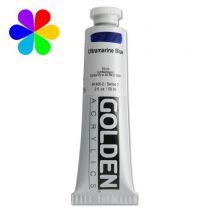 GOLDEN 59ML BLEU OUTREMER S2