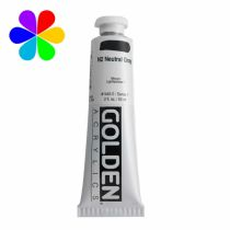 GOLDEN 59ML GRIS NEUTRE N2 S1