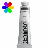 GOLDEN 59ML GRIS NEUTRE N3 S1