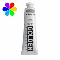 GOLDEN 59ML GRIS NEUTRE N6 S1