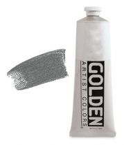 GOLDEN 59ML IRIDESCENT ACIER INOX FIN S5