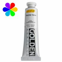 GOLDEN 59ML JAUNE DIARYLIDE S6