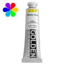 GOLDEN 59ML JAUNE PRIMAIRE S2