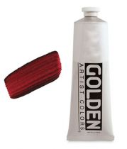 GOLDEN 59ML MARRON ROUGE PERMANENT S7