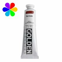GOLDEN 59ML OXYDE ROUGE S1