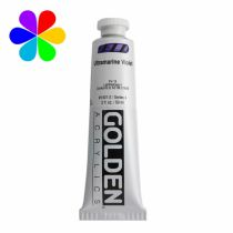 GOLDEN 59ML VIOLET OUTREMER S4