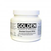 GOLDEN FOND ABSORBANT BLANC 946ML