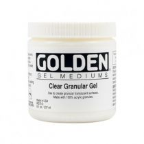 GOLDEN GEL TRANSPARENT FILANT 236ML