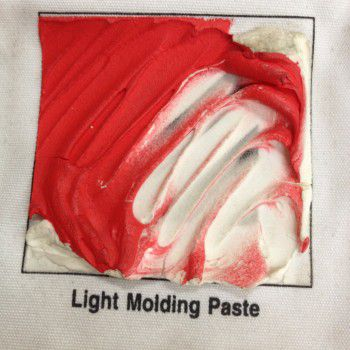 GOLDEN LIGHT MOLDING PASTE 236ML