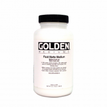 GOLDEN MEDIUM MAT 236ML