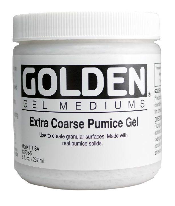GOLDEN PIERRE PONCE GRAIN GROS 236ML