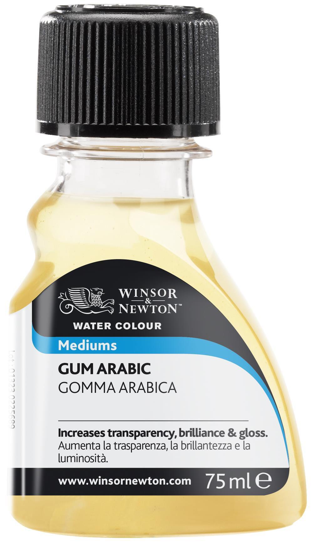 GOMME ARABIQUE WINSOR&NEWTON 75ML