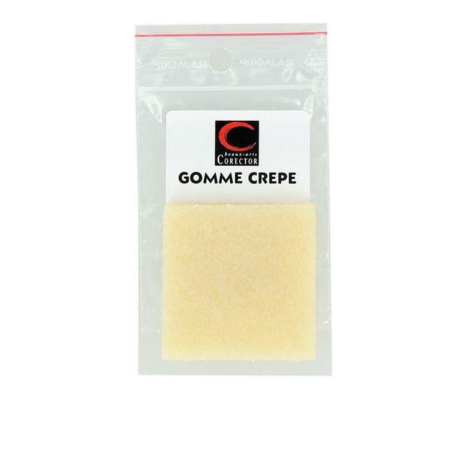GOMME CREPE 5CM