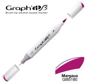 GRAPH\'IT Marqueur brush à alcool 5180 - Margaux