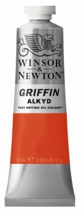 GRIFFIN ROUGE CADMIUM CLAIR S1