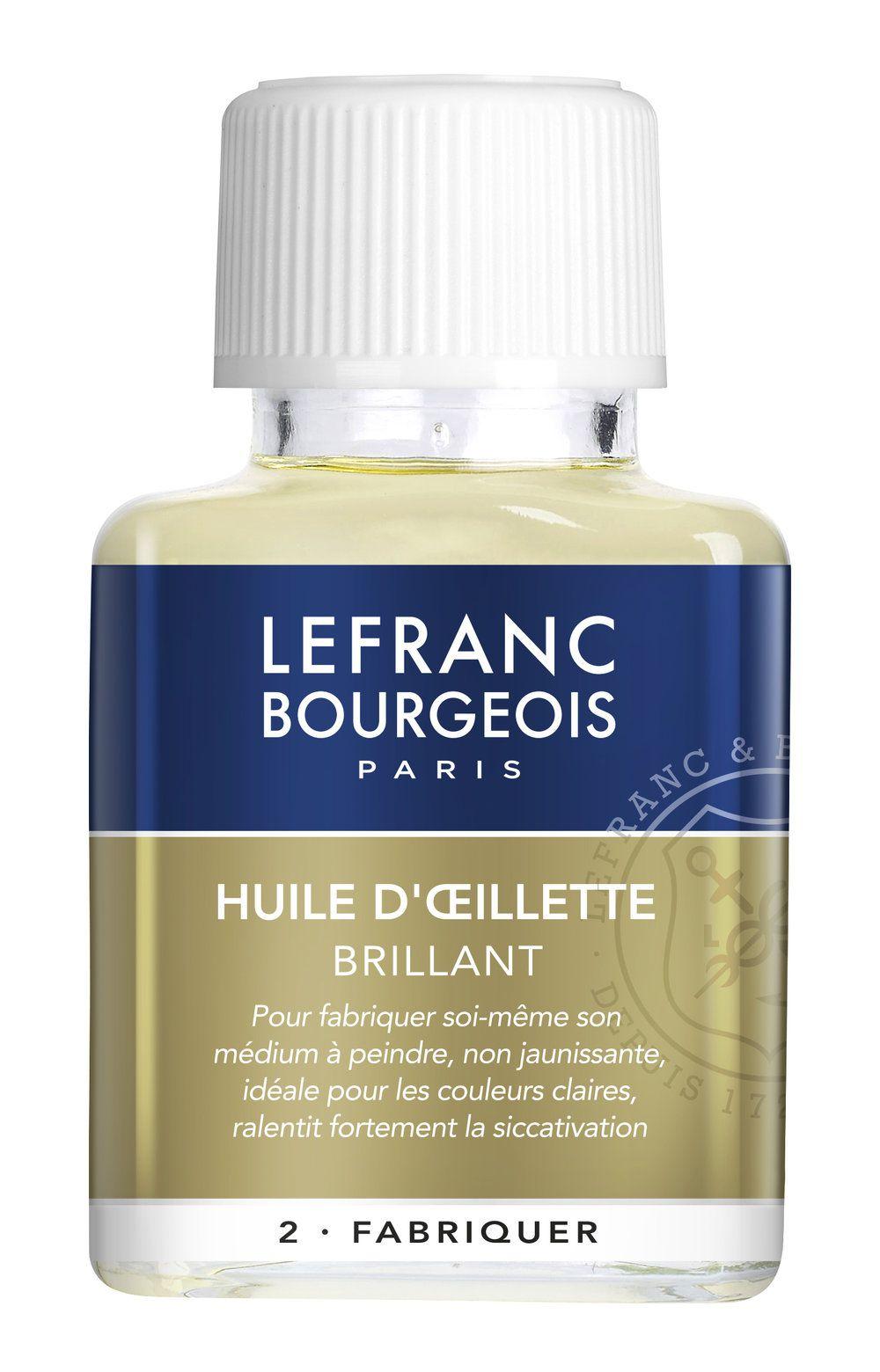 HUILE D\'OEILLETTE 75 ML